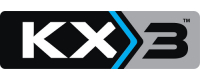 KX3 kolekce