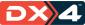 DX4 kolekce