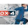 DX4 - Dynamic 4X Stretch pracovní a volnočasové oděvy již nyní skladem