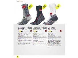 univerzální ponožky pro pracovní i outdoorové využití fafae80d0d