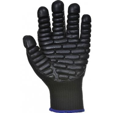 A790 antivibrační pracovní rukavice - Antivibrační rukavice - Promex 375db25464