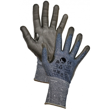 RALLUS pracovní rukavice neprořezné se supertenkým úpletem ... 5f3a07b06c