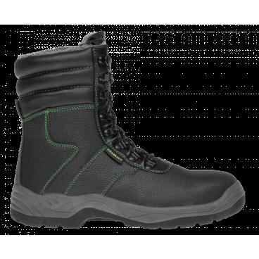 ADAMANT C93890 CLASSIC S3 WINTER pracovní obuv poloholeňová ... 0c4d3d55b75