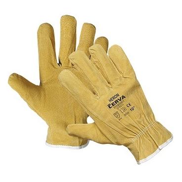320fc586246 HERON rukavice celokožené - Celokožené rukavice - Promex