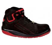 GYM bezbečnostní pracovní obuv kotníková S3 ESD 49a0b0bbe5