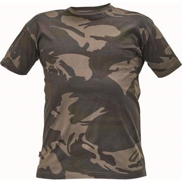 782e124a342c CRAMBE tričko - trička