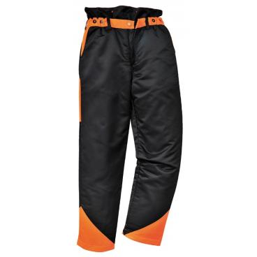 805e30663e9c CH11 OAK lesnické kalhoty do pasu - Pracovní montérky - Promex